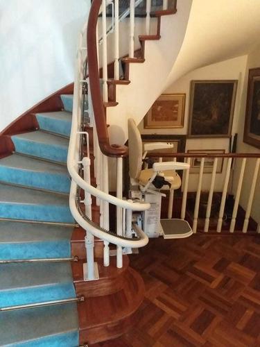 sillas salva escaleras | recobre la movilidad!