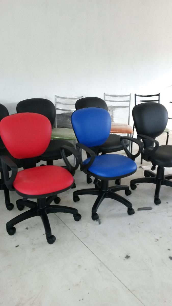 Sillas secretarias y sillones gerentes muebles de oficina for Sillas y sillones