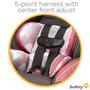 Silla De Bebé Para Carro Guía De Seguridad Primero Asiento