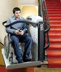 sillas sube escaleras, ascensores, montacargas