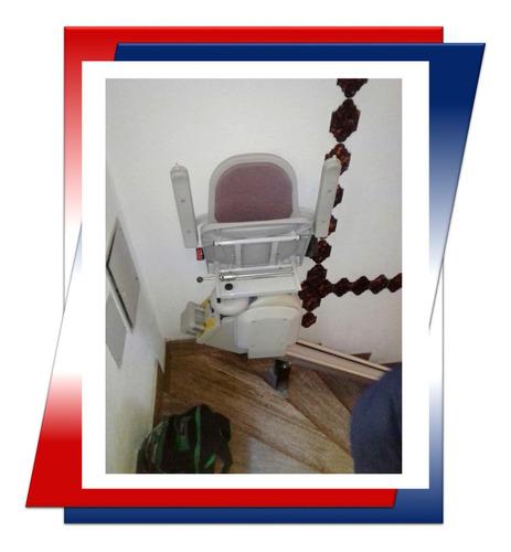 sillas sube escaleras nuevas y usadas access systems