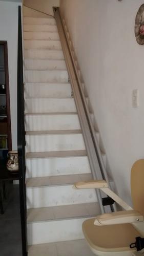 sillas sube escaleras venta, instalación y service