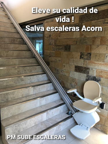 sillas sube salva escaleras pm sube escaleras