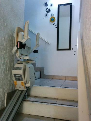sillas sube salva monta escaleras pm sube escaleras