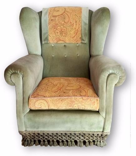 sillas tapicero sillones tapiceria almohadones a medida