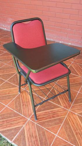 sillas universitarias