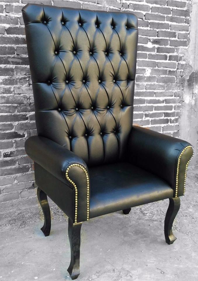 Sillas vintage sillones vintage muebles vintage for Sillones retro baratos