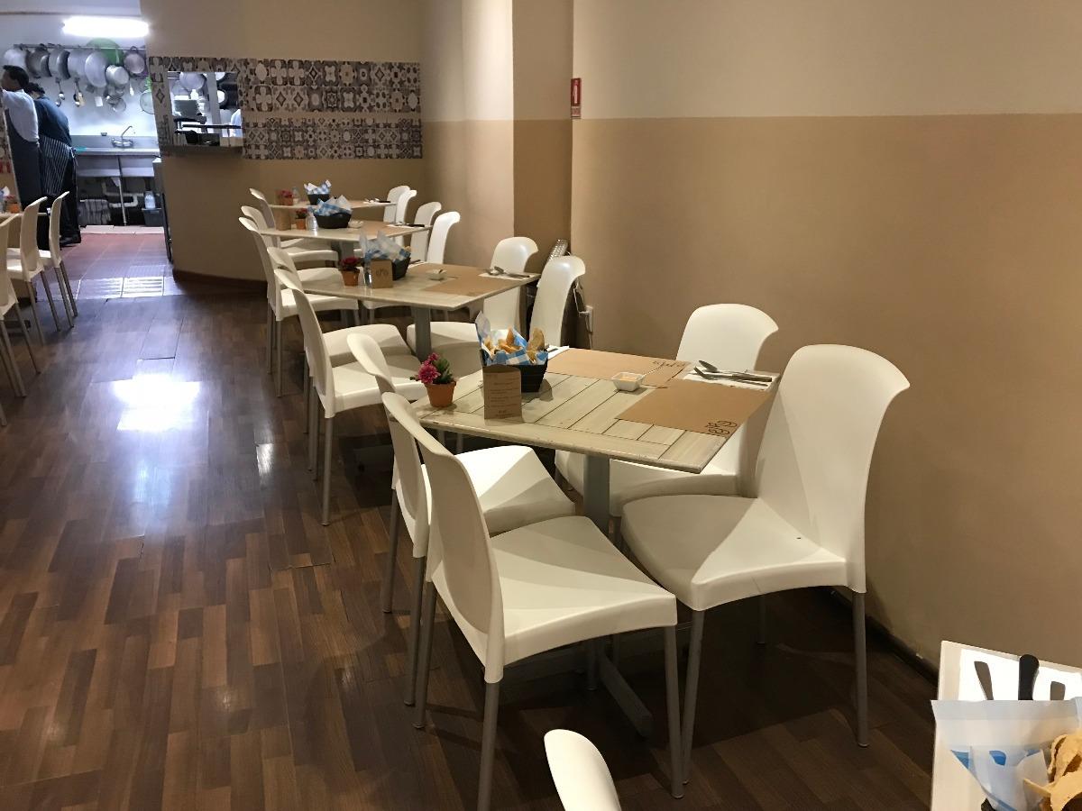 Sillas y mesas restaurantes cafeterias en patina 2 en mercado libre - Sillas para cafeteria ...