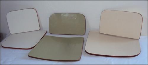 sillas y pupitres - repuestos de tapas escolares - fábrica