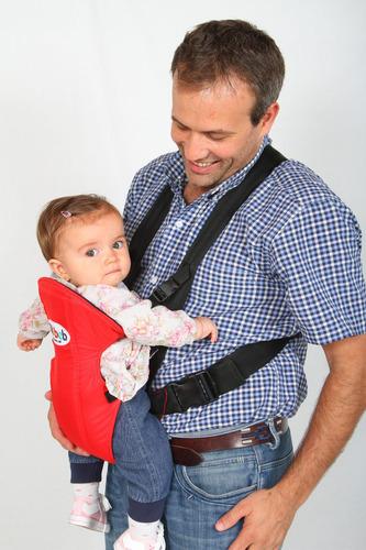 sillbeb porta enfant + mochila porta bebe