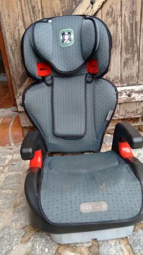 sillita asiento booster con respalodo peg perego
