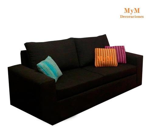 sillón 1,2 y 3 c. en chenille