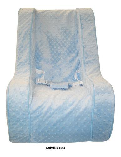 sillón anti-reflujo abece