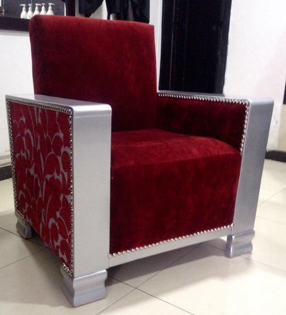 Como tapizar un sillon antiguo affordable cheap tapizar - Cuanto cuesta tapizar un sillon ...