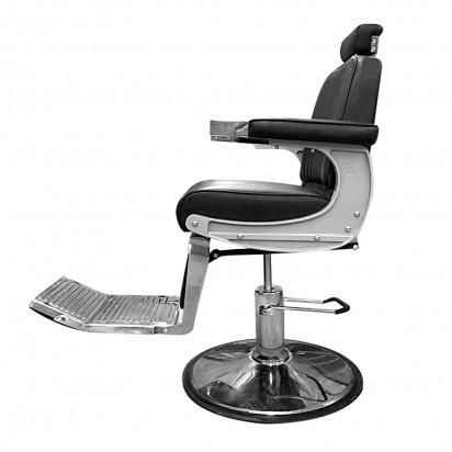 ba563eebf Sillon Barber Class Modulo Barbero Dark Maquina Secador - $ 57.938 ...