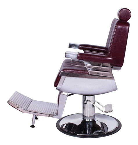 sillon barberia exclusivo vintage spl