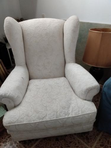 sillón  berger