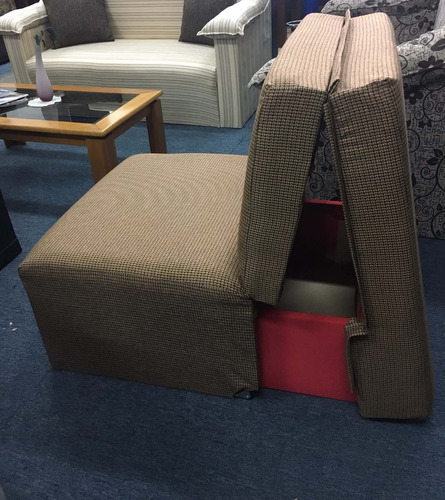 sillon cama - composse equipamientos