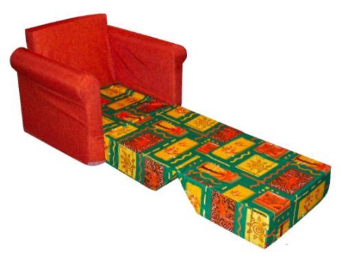 sillon cama individual matrimonial novedoso 3