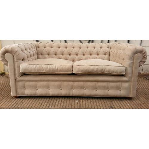 sillon chester sofa chesterfield en pana