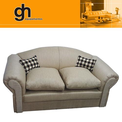 sillon clasico , muy confortable fino de excelente !!! gh