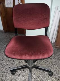 71b470a4198 Silla Oficina Color Rosa - Hogar