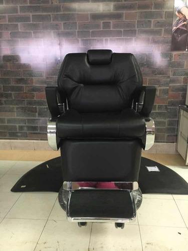 sillon corte+peluquería+barber+profesional +envío gratis!!