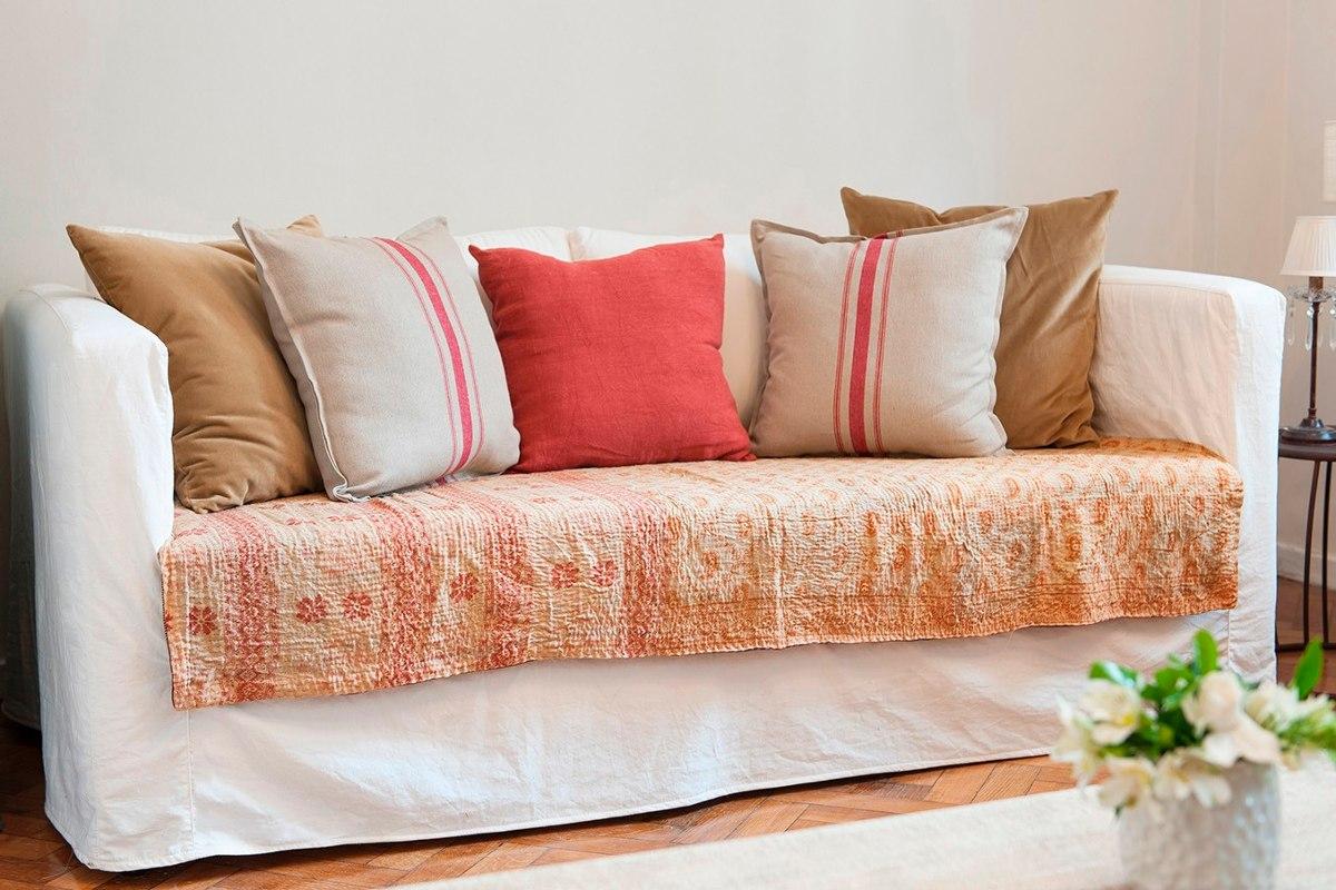 Telas para fundas de sofas best fundas para muebles sof - Telas para sofa ...