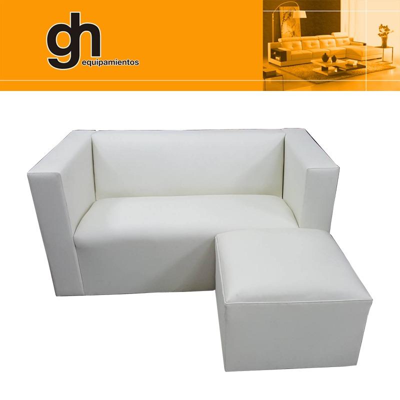 Increíble Sofas Para Espacios Pequeños Patrón   Ideas Para El Hogar .