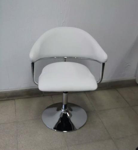 sillon de corte de peluqueria