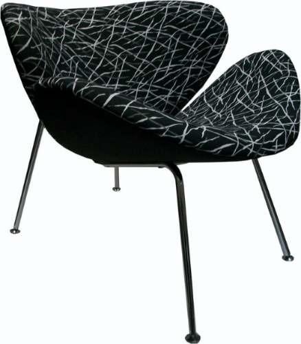 sillon de diseño pierre paulin