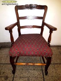 Sillones Para Dormitorios - Sillones Antiguos en Mercado Libre Argentina