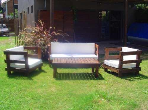 Perfecto Muebles De Jardín Oka Bandera - Muebles Para Ideas de ...