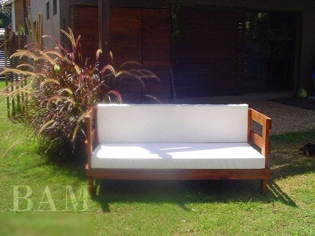 Muebles jardin madera decomueble hogar y publicidad diseo for Sillon jardin madera
