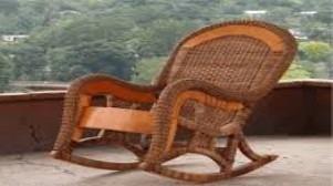 sillón de mimbre marca mutusay, ofrecemos excelente calidad