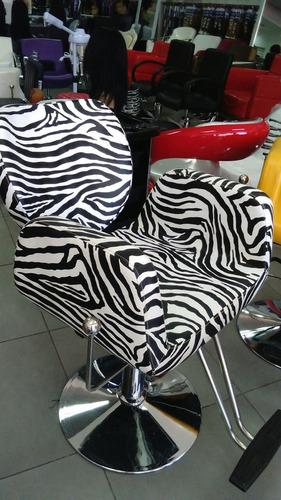 sillon de peluquera
