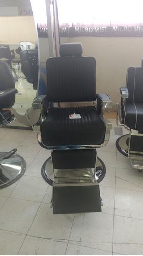 sillon de peluquero