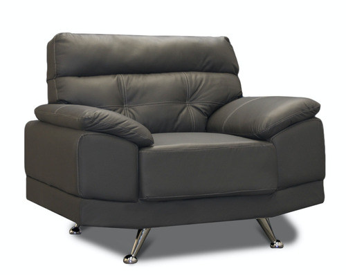 sillon  de piel - dublin- colores- conforto muebles