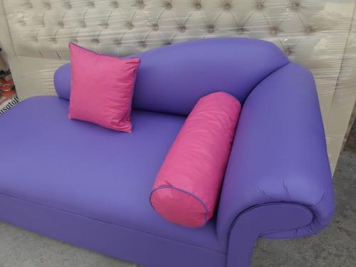 sillon divan chaise longue