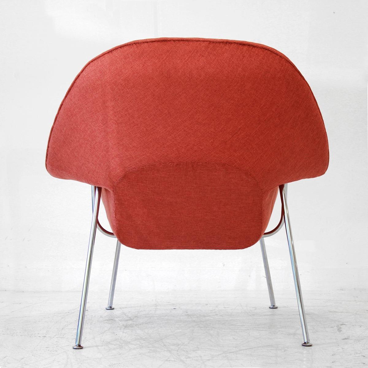 Sillon Eero Saarinen 38 000 00 En Mercado Libre # Muebles Eero Saarinen