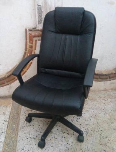 sillón ejecutivo