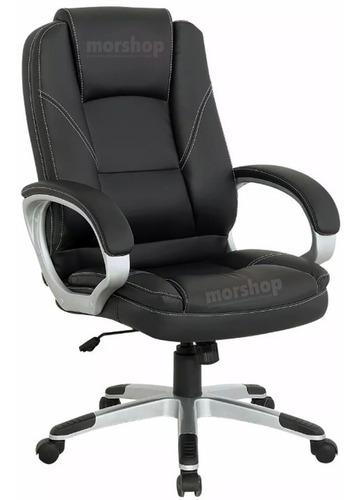 sillon ejecutivo gerencial oficina silla escritorio premium