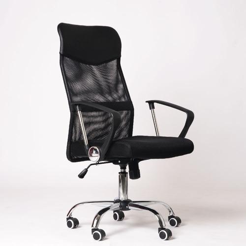 sillón ejecutivo gerencial tela mesh oficina pc escritorio