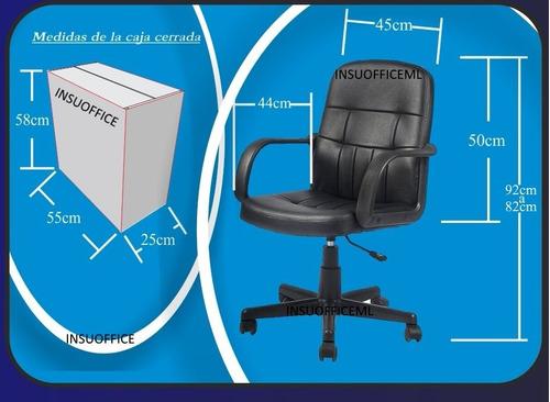 sillon ejecutivo silla oficina pc escritorio gerencial
