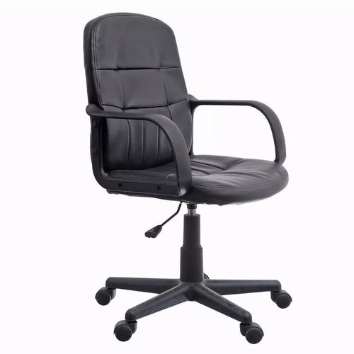 sillon ejecutivo silla pc oficina escritorio rueda  la plata
