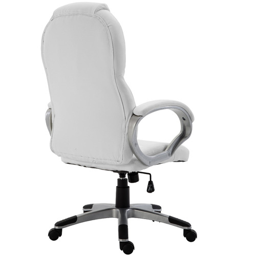 sillon escritorio executive blanco envio gratis 6/12 cuotas