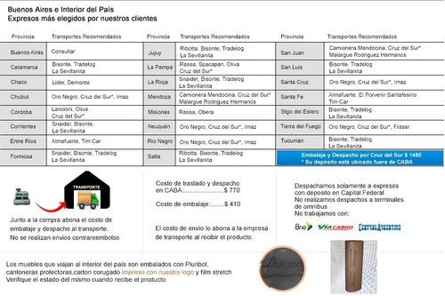 sillon esquinero + puff chenille antidesgarro ctas s/interes