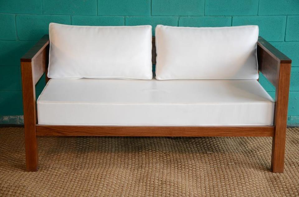 silln exterior muebles cargando zoom - Sillones Exterior