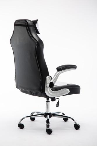 sillon gamer xtreme silla pro lujo playstation ps4 xbox pc