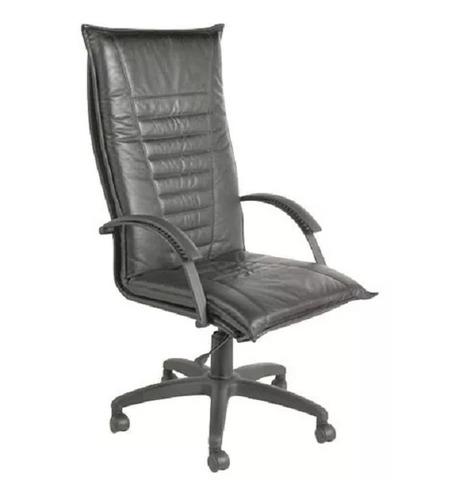 sillón gerencial oficina respaldo alto basculante kouros 601